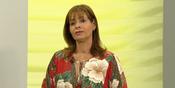 Médica pneumologista Cilea Martins