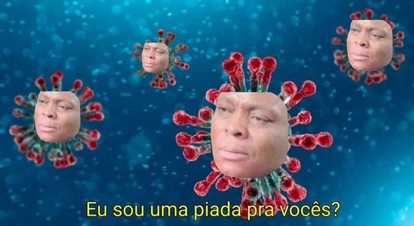 Brasileiros lidam com a quarentena fazendo memes na web; veja alguns | A  Gazeta