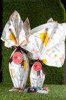 Ovos de Páscoa da capixaba Le Chocolatier