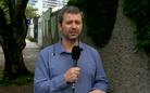 Secretário Estadual de Saúde, Nésio Fernandes, em entrevista ao programa Bom dia ES, da TV Gazeta, nesta terça-feira (31)