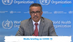 Tedros Adhanom Ghebreyesus, diretor da OMS