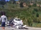 Homem morre em acidente na ES 080 em São Domingos do Norte . Crédito: Leitor