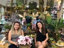 Luciana e Patricia Noronha