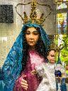 """Foto de Gabriel Lordêllo que faz parte da exposição """"450 Anos da Festa da Penha""""."""