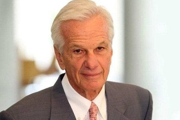 Bilionário Jorge Paulo Lemann diz fez seus melhores negócios em períodos de turbulência econômica