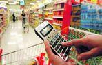 O alto valor da entrega acaba estimulando o consumidor ir pessoalmente aos supermercados