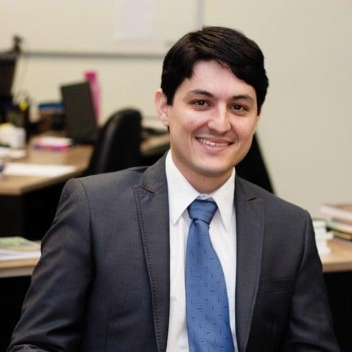 Renan Lima é planejador financeiro e sócio da Alphamar Investimentos