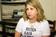 """""""A justiça ainda não foi feita"""", lamenta avó de uma das crianças mortas em Linhares. Crédito: TV Gazeta/Reprodução"""
