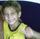 Adley, filho de Flavia, tinha seis anos. Crédito: Arquivo pessoal