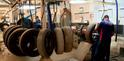 Quase 700 funcionários do setor de confecções já foram demitidas em São Gabriel da Palha