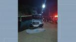 O acidente que matou Mirlene Ferreira dos Santos aconteceu no bairro Balneário Ponta da Fruta, em Vila Velha, no fim da tarde deste domingo (26)