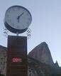 Termômetros registraram 9 °C em Domingos Martins nesta manhã