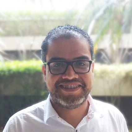 Paulo Silva, criador do site