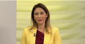 A pós-doutora em Epidemiologia e professora da Universidade Federal do Espírito Santo (Ufes), Ethel Maciel, em entrevista à TV Gazeta