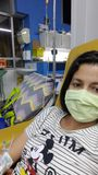 Meg Seixas internada por Covid corria 10 km antes de ser infectada pelo coronavírus