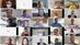 Sessão virtual da Assembleia Legislativa do Espírito Santo em meio à pandemia de coronavírus