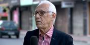 O diretor da Fecomércio, José Carlos Bergamin, em entrevista à TV Gazeta