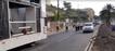 Rodoviários fazem protesto em Vitória