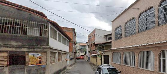 Troca de tiros deixa dois mortos em Andorinhas, Vitória