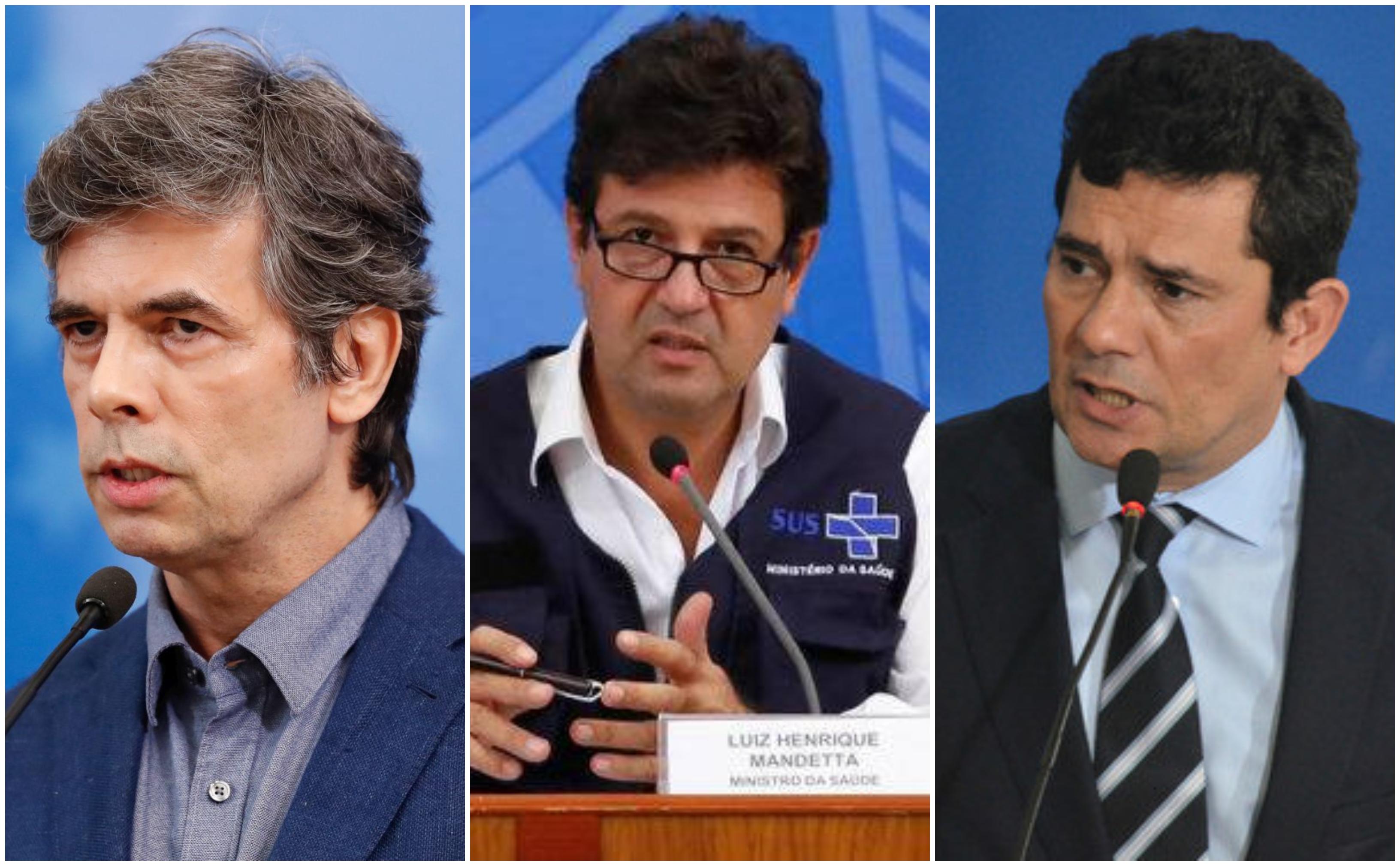 Postura de Bolsonaro é entrave para ações técnicas de ministros ...