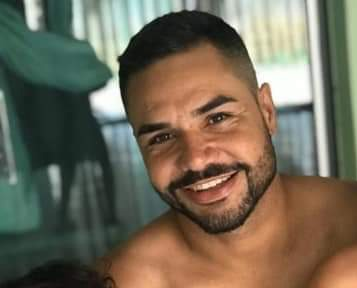 Ludimar Modolo, 30 anos, vítima de covi