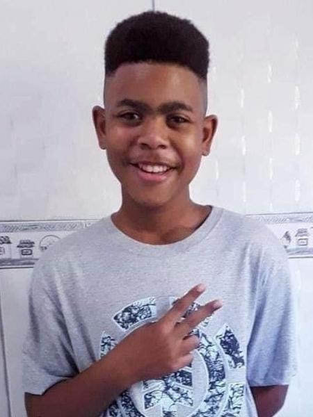 João Pedro, 14, é morto após operação policial em São Gonçalo (RJ)