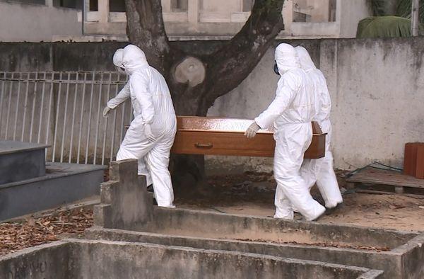 Prefeitura confirma segunda morte por coronavírus em Linhares   A ...