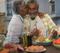 Alimentação para idosos. Crédito: Divulgação Katayama Alimentos