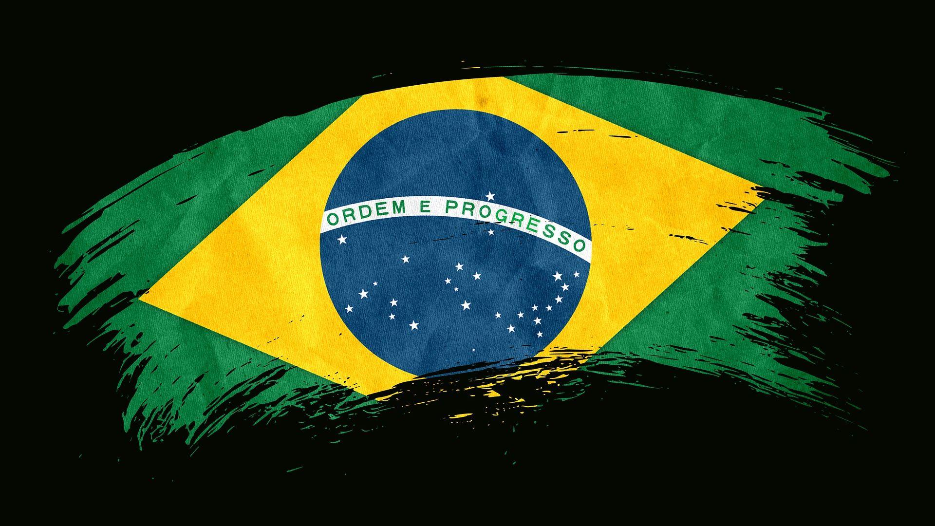 Bandeira do Brasil: hoje o que mais nos aflige é o desemprego em massa, o retorno da fome, a desindustrialização, a deterioração da infraestrutura nacional e o efeito Dunning-Kruger que consome o grosso da população