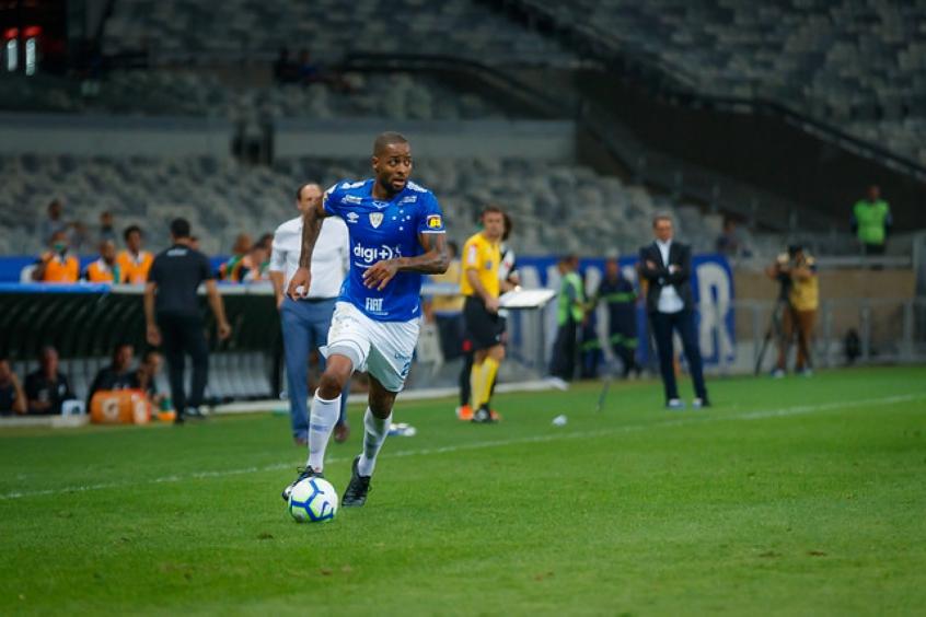 Crédito: Vinnicius Silva/Cruzeiro