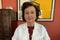 Pneumologista Margareth Dalcolmo. Crédito: Divulgação
