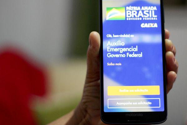 Criminosos também estão na lista de beneficiários dos R$ 600 | A Gazeta