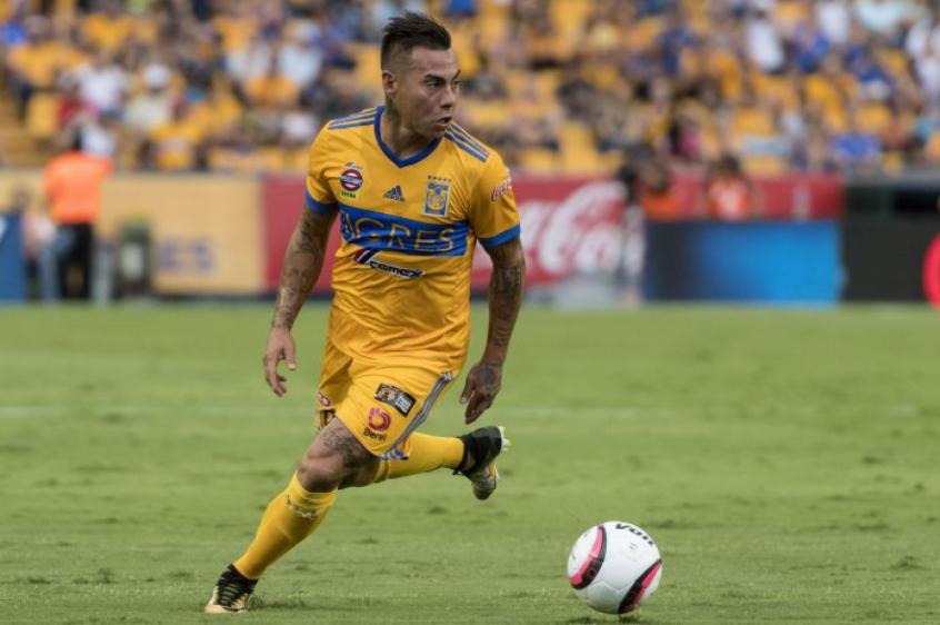Crédito: Vargas foi procurado pelo Galo no início do ano, mas não houve negócio-(Aton