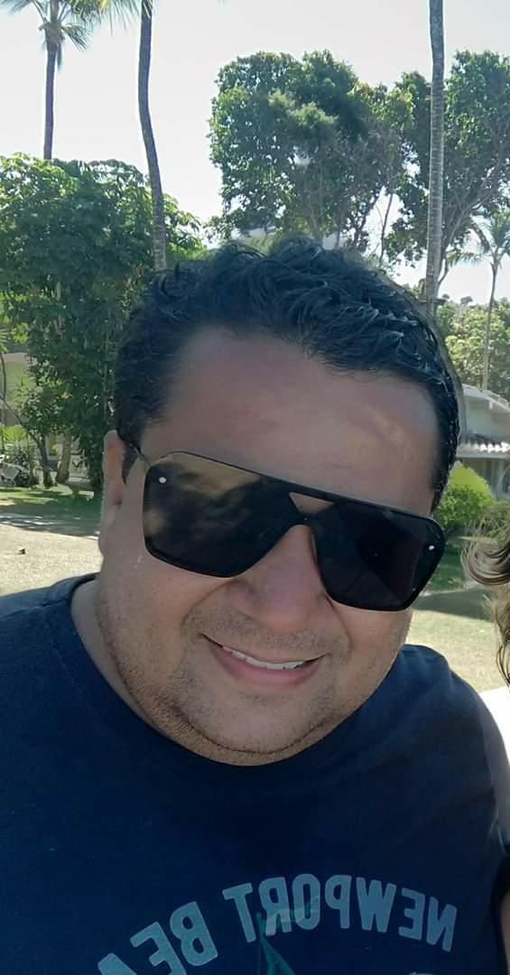 Marcos Antônio Vieira dos Santos foi primeiro caso de Covid-19 em São Mateus