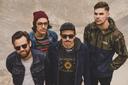 A banda paulista Vagale está lançando seu novo EP,