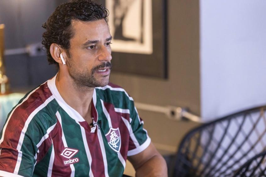 Crédito: Daniel Perpetuo/Fluminense