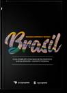 Capa do ebook do projeto Redescobrindo Nosso Brasil: um guia de viagem