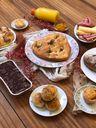 Cesta de café da manhã para o Dia dos Namorados da chef Isabela Moreira