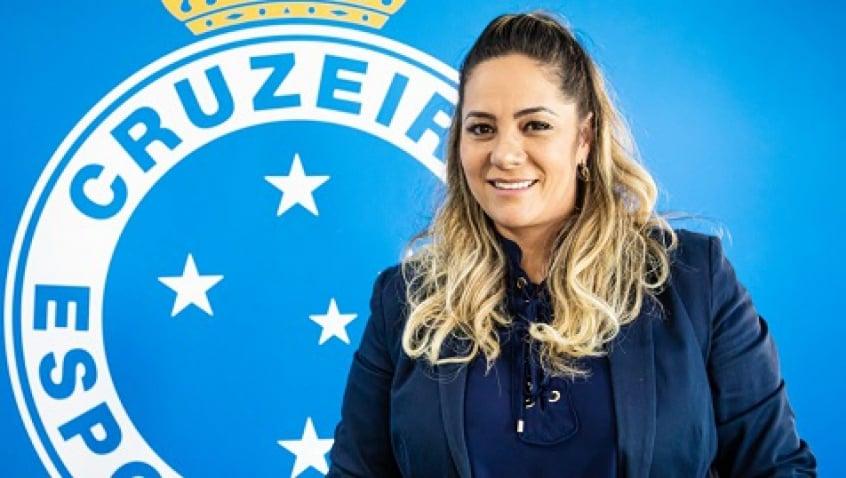 Crédito: Deis Chaves será responsável por ações visando o centenário da Raposa, em 2021- (Igor Sales/Cruzeiro