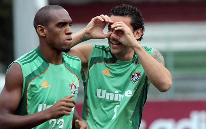 Crédito: Ralff Santos/Fluminense