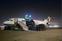 O Boeing 727-200 Full-Cargo da Total Linhas Aéreas é um cargueiro que atende a rede postal noturna dos Correios