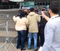 Deputados invadiram hospital de campanha no Anhembi, São Paulo