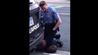 George Floyd, de 40 anos, foi estrangulado por um policial deMinnesota, no final de maio. Crédito: Reprodução/Darnella Frazier