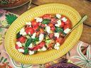 Salada de melancia: leve, refrescante e sem excesso de dulçor