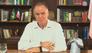 O governador do Espírito Santo, Renato Casagrande, em coletiva nesta quinta (25)