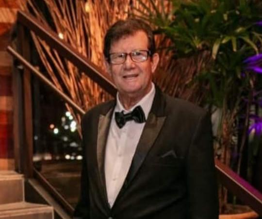 Ex-vereador e ex-secretário de Saúde de Nova Venécia Marcos Jácome