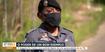 A sargento Roseane do Carmo, em entrevista à TV Gazeta