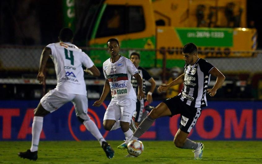 Crédito: Vítor Silva / Botafogo