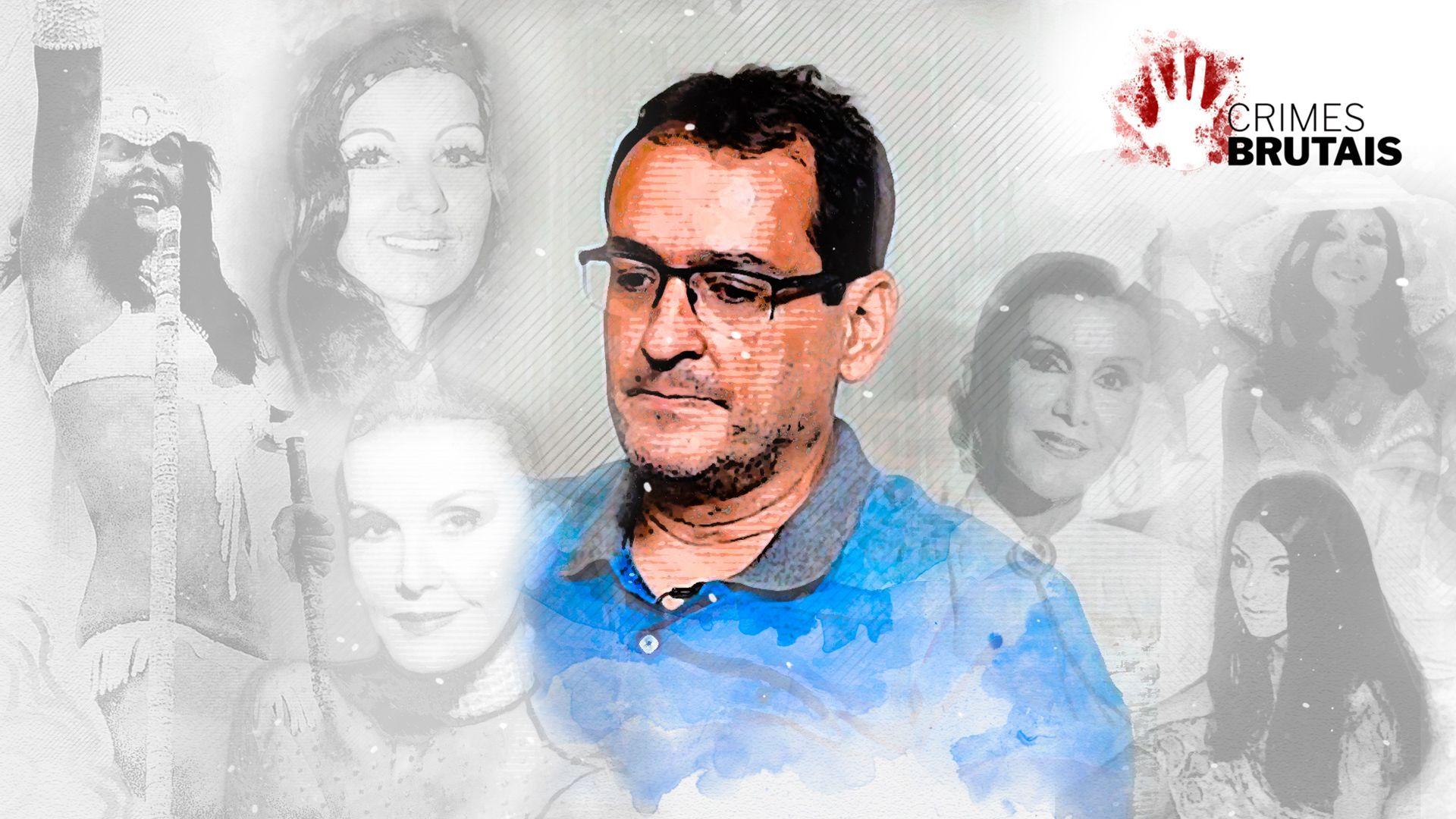 """Caso Maria Nilce: """"Assassinato foi um recado para a sociedade"""", diz filho"""