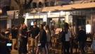 Bares do Rio de Janeiro ficam lotados na última quinta-feira (2)